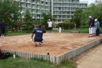 Информация относно турнира по двойки за купата на Албена на 28 и 29 юни
