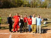 Републиканско първенство по Петанк 2010