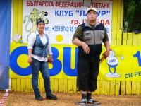 Турнир Шабла 2010